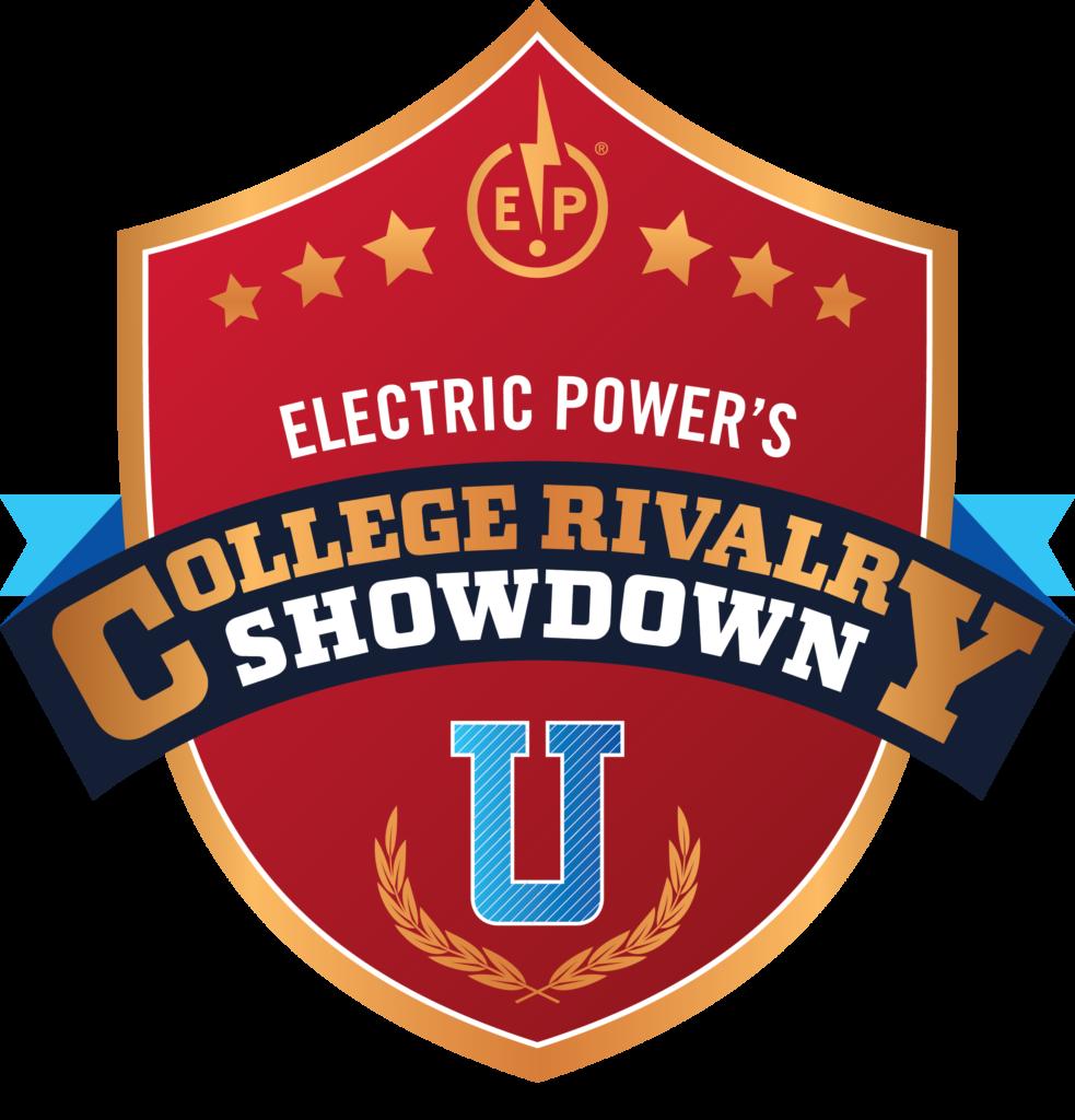 34246_EP19 College Rivalry Showdown Logo