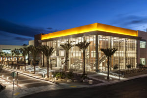 1_UBC International Training Center Tour Las Vegas